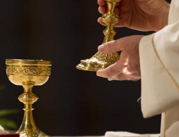 Nuovo Messale per le celebrazioni