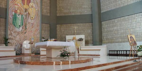 Orari Messe