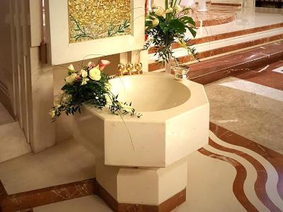 Calendario Battesimi